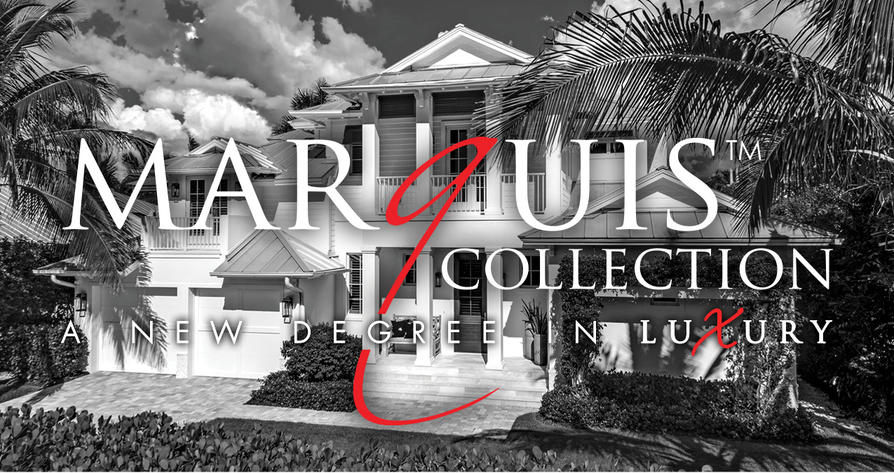 MARQUIS COLLECTION BROKER OPEN